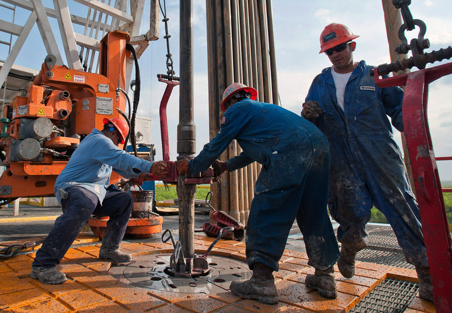 Why Sanjack Petroleum