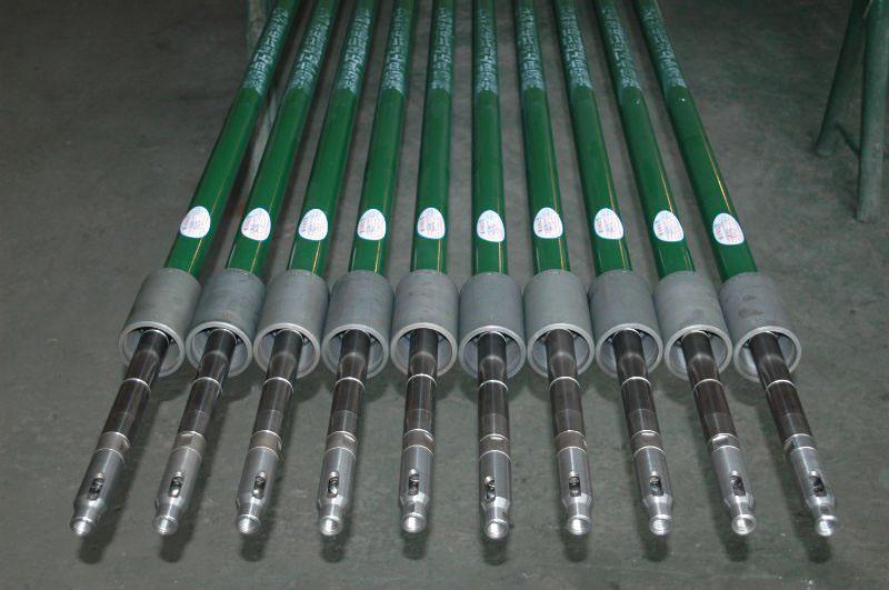 advantage of API tubing pumps