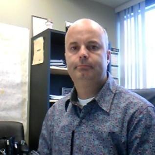 Mr. Robin Brittner