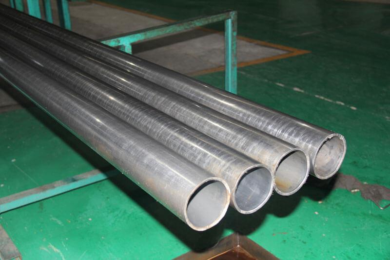 146mm pump barrel