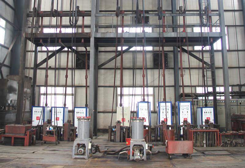 pump barrel plating
