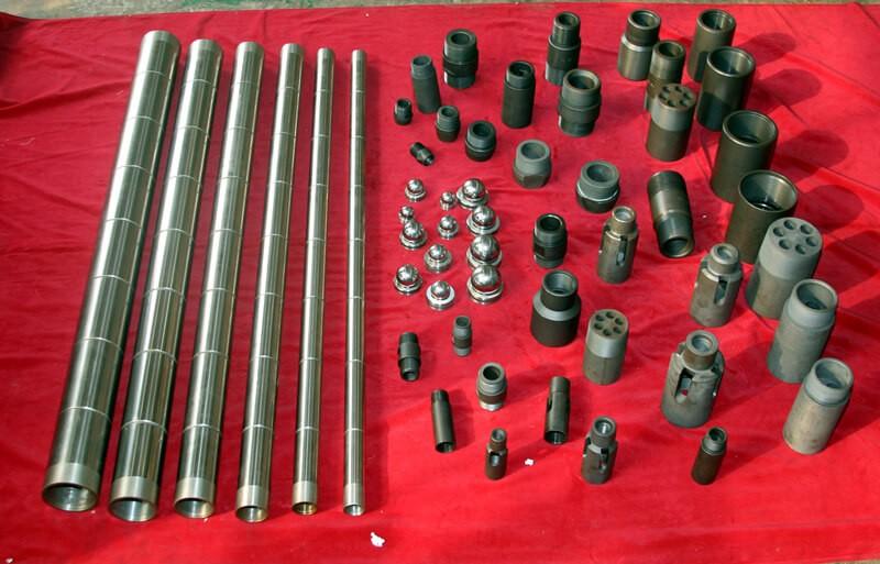 pump fittings
