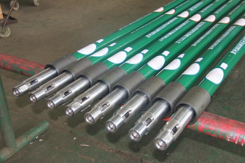 sucker rod pumps