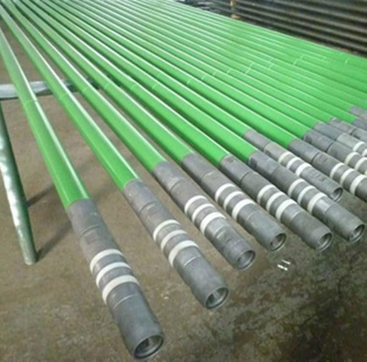 Isodiametric plunger tubing pump