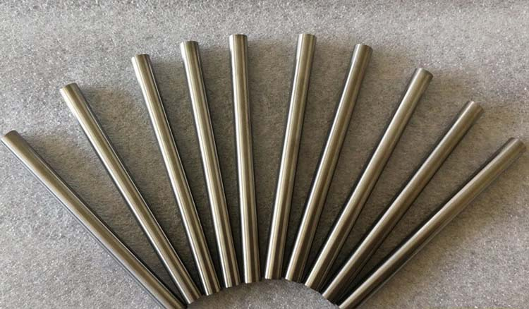 Stellite Alloy for Cutting Industry