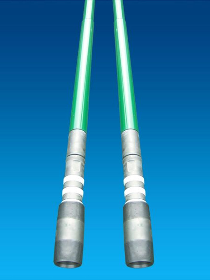 Type A rod pump