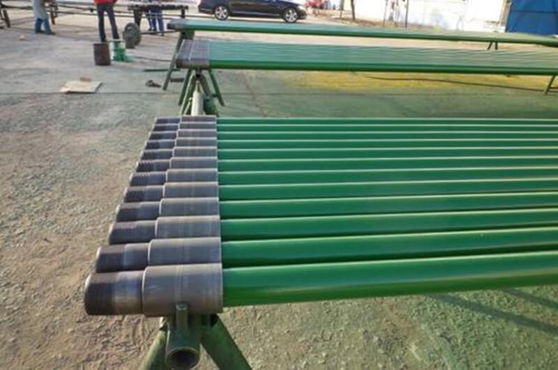 anti sand pump for heavy oil recovery
