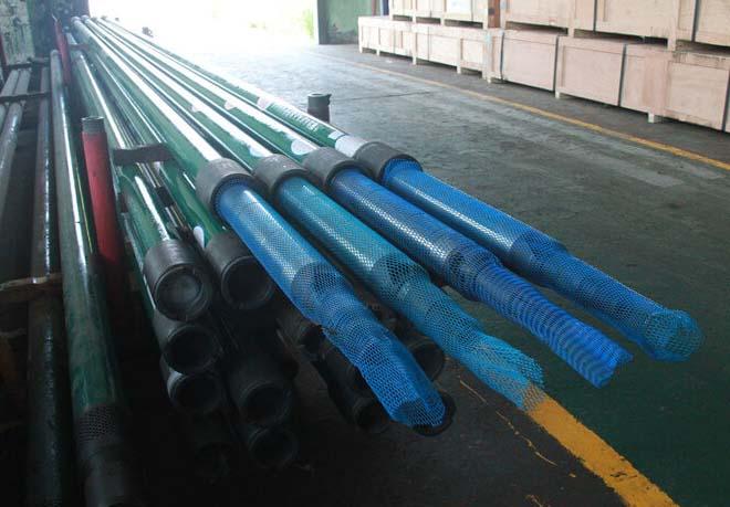 long-plunger-anti-gas-lock-and-anti-sand-sucker-rod-pump