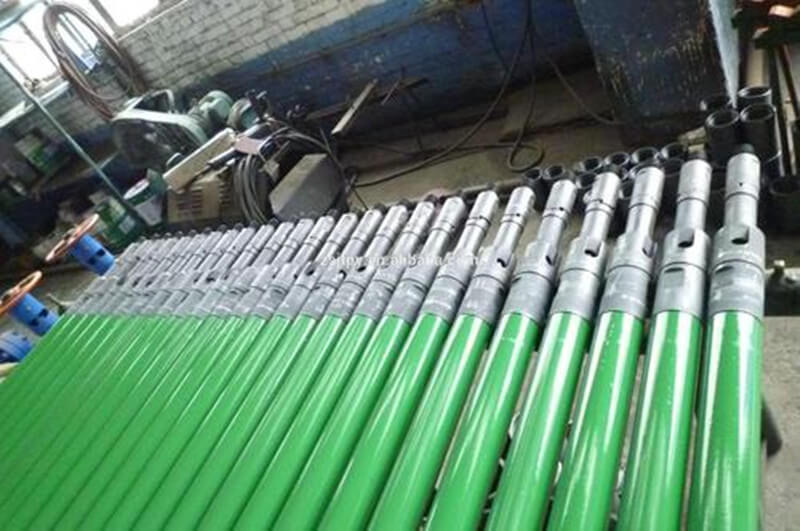 long plunger injection production downhole reciprocating pump